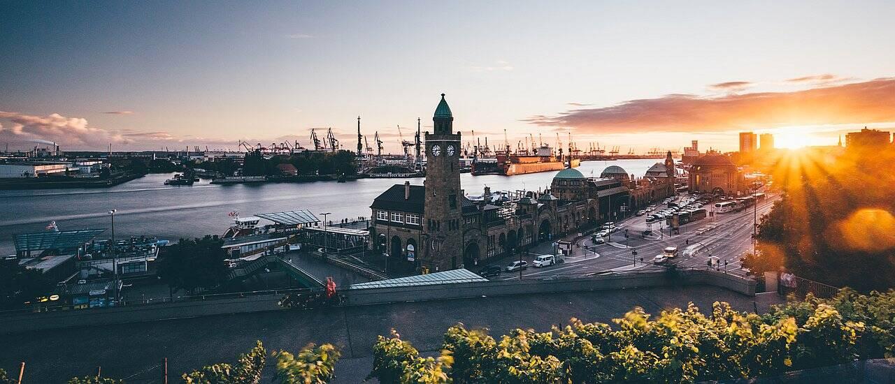 Germany city breaks - Hamburg