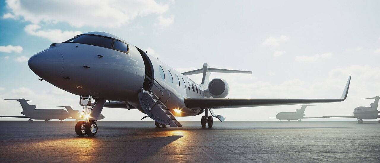 VIP luxury travel by IQ Incoming