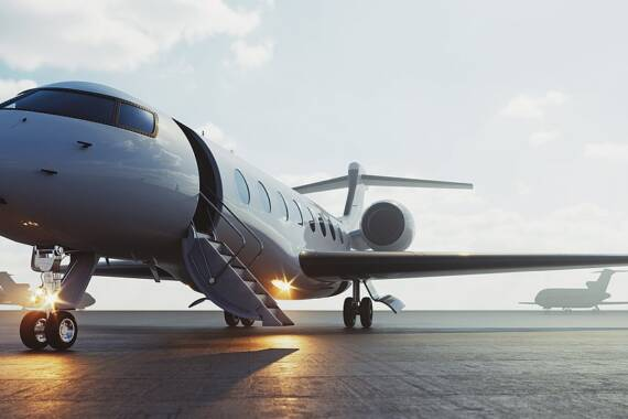 IQ Deluxe: Luxury travel and VIP event service