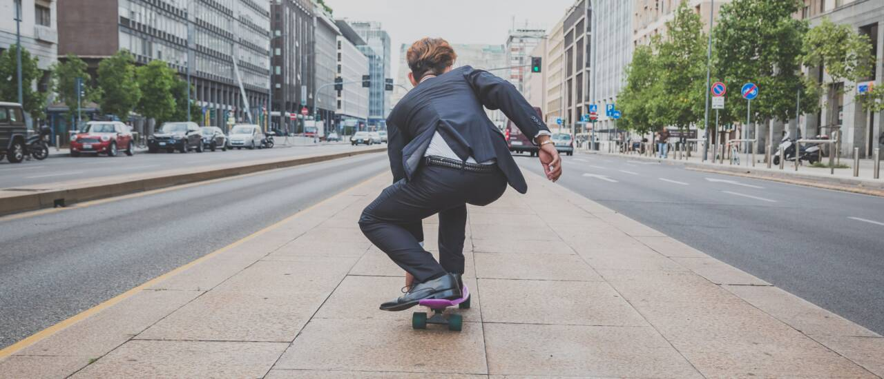 Business travel IQ Incoming