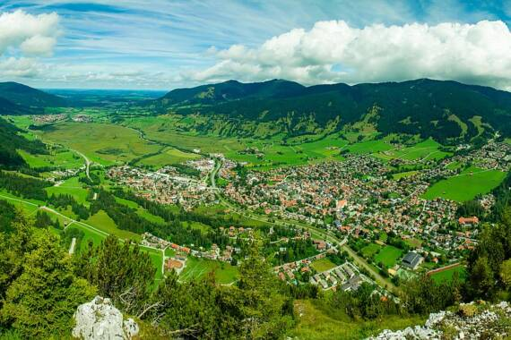 Combination tours to the Oberammergau Passion Plays
