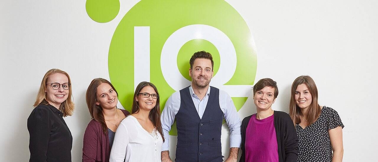 Team IQ Incoming